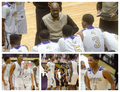 Despite three straight losses to close the year, East Coweta hit new highs in a 24-4 season.